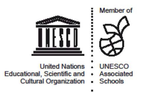 Rete di Scuole Unesco